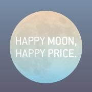 [가산점] HAPPY MOON, HAPPY PRICE. 9.16-9.22 앨범 바로가기