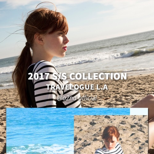 O2nd 2017 SS COLLECTION_JUNE 앨범 바로가기