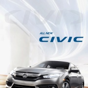 HONDA ALL NEW CIVIC KCC3 앨범 바로가기